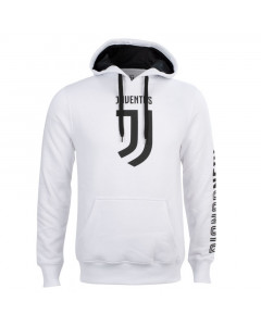 Juventus pulover s kapuco