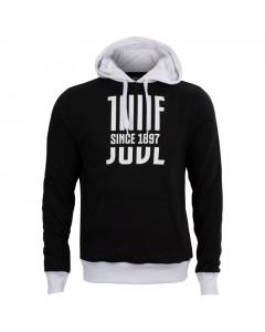 Juventus pulover sa kapuljačom