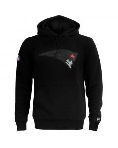 New England Patriots New Era QT Outline Graphic Kapuzenpullover Hoody
