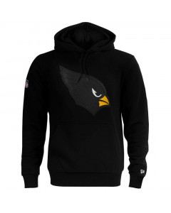 Arizona Cardinals New Era QT Outline Graphic Kapuzenpullover Hoody