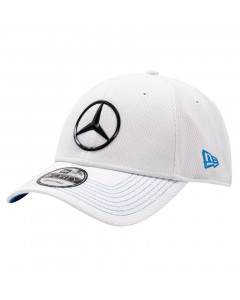 Mercedes-Benz EQ Formula E Team New Era 9FORTY Replica kapa