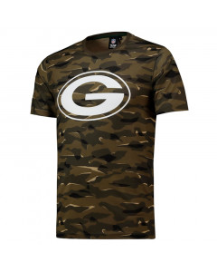 Green Bay Packers Digi  Camo T-Shirt