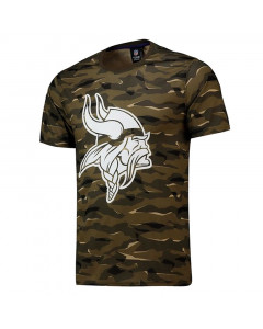 Minnesta Viking Digi  Camo T-Shirt