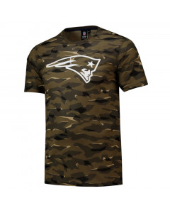 New England Patriots Digi Camo T-Shirt