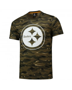 Pittsburgh Steelers Digi Camo majica XXL