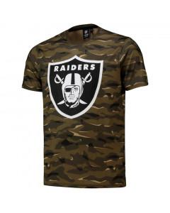 Las Vegas Raiders Digi Camo T-Shirt