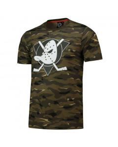 Anaheim Ducks Digi  Camo T-Shirt