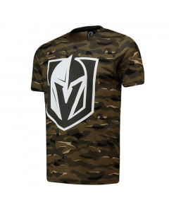 Vegas Golden Knights Digi  Camo T-Shirt
