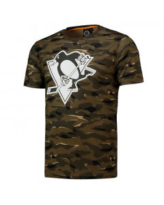 Pittsburgh Penguins Digi  Camo T-Shirt