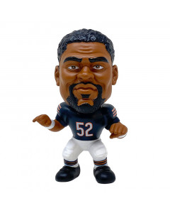 Khalil Mack 52 Chicago Bears Big Shot Ballers Figur