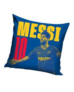 FC Barcelona Messi jastuk 40x40