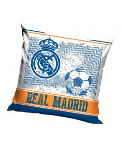 Real Madrid Kissen 40x40