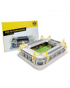 Borussia Dortmund BVB 3D Stadium puzzle