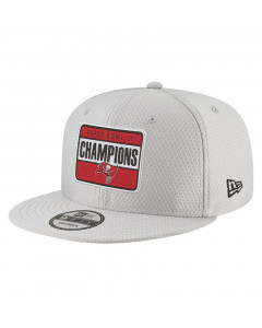 Tampa Bay Buccaneers New Era 9FIFTY Super Bowl LV Champions Mütze