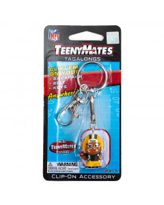 Green Bay Packers TeenyMate Tagalong privjesak