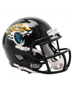 Jacksonville Jaguars Riddell Speed Mini Helm
