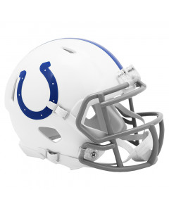 Indianapolis Colts Riddell Speed Mini Helm