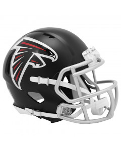 Atlanta Falcon 2020 Riddell Speed Mini kaciga