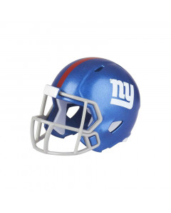 New York Giants Riddell Pocket Size Single Helm