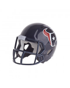 Houston Texans Riddell Pocket Size Single kaciga
