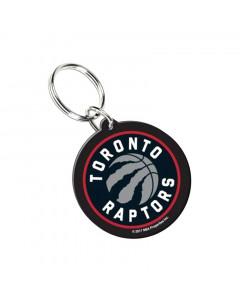 Toronto Raptors Premium Logo Schlüsselanhänger