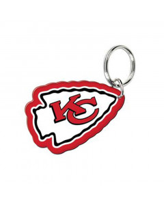 Kansas City Chiefs Premium Logo privjesak