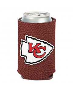Kansas City Chiefs Can Cooler termo ovitek