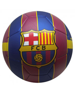 FC Barcelona Home Ball 5