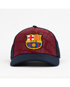 FC Barcelona Soccer Red kapa
