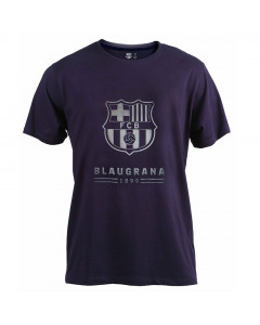 FC Barcelona Ride Navy T-Shirt