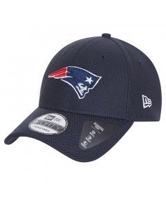 New England Patriots New Era 9FORTY Diamond Era Mütze