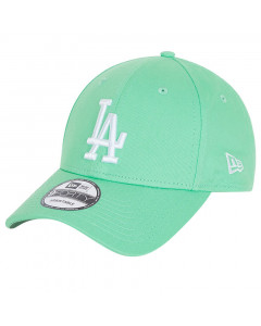 Los Angeles Dodgers New Era 9FORTY Essential Green kapa