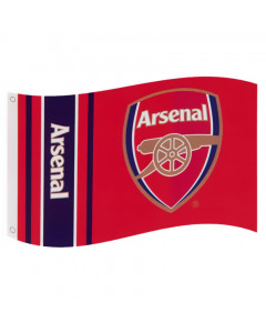 Arsenal WM Flagge 52x 91