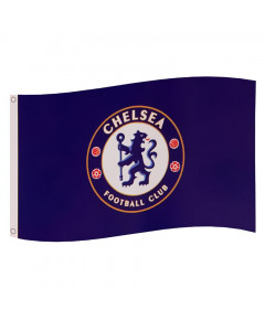 Chelsea CC Flagge 152x 91