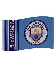 Manchester City WM Flagge 152x 91