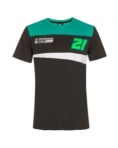 Franco Morbidelli FM21 Dual Petronas majica