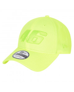 Valentino Rossi VR46 New Era 9FORTY Core kapa