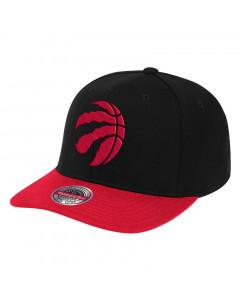 Toronto Raptors Mitchell & Ness Wool 2 Tone Redline Mütze