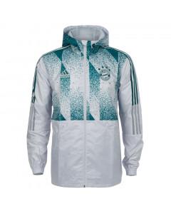 FC Bayern München Adidas Windjacke