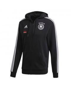 Nemčija Adidas DFB jopica s kapuco