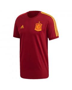 Španjolska Adidas FEF 3S majica