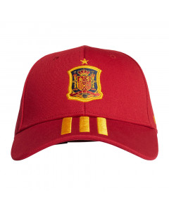 Spanien Adidas FEF Mütze