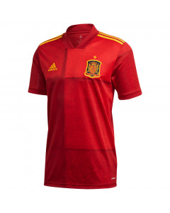 Spanien Adidas FEF Home Trikot