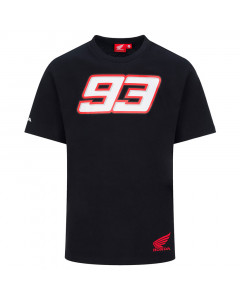 Marc Marquez MM93 Honda Big Number T-Shirt