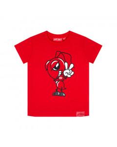 Marc Marquez MM93 Big Ant Kinder T-Shirt