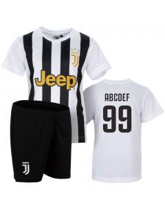 Juventus Replika otroški trening komplet dres (poljubni tisk +15€)