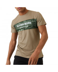 Björn Borg STHLM Blocked Training T-Shirt