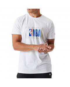 NBA Logo New Era T-Shirt