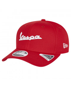 Vespa 9FIFTY Wordmark Stretch Snap kapa
