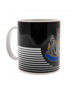 Newcastle United LN Tasse